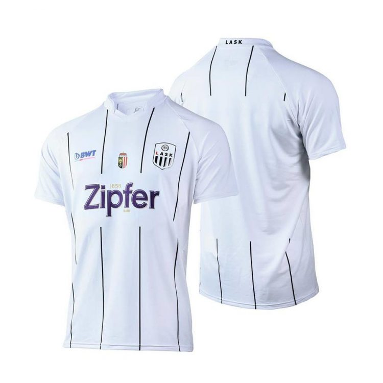 LASK 2019-2020 Home, European Kit