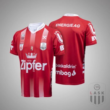 LASK 2019-2020 Third, Domestic Kit