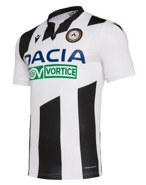 Maglia Udinese 2019-2020 home