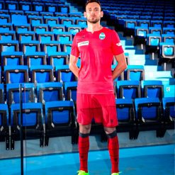 Kit portiere Spal rosso 2019-2020