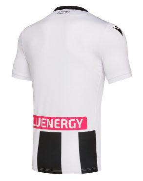 Retro prima maglia Udinese 2019-2020
