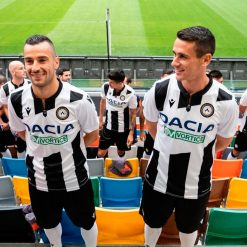 Kit Udinese home 2019-2020