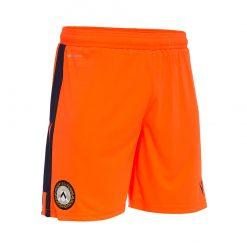 Pantaloncini Udinese arancioni