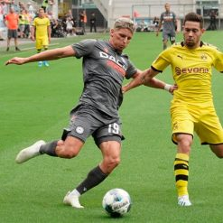 Udinese-Borussia Dortmund amichevole