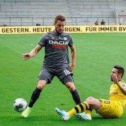 Amichevole Udinese Borussia Dortmund 2019