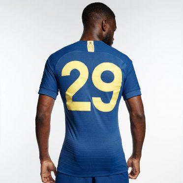 Font Chelsea FA Cup maglia