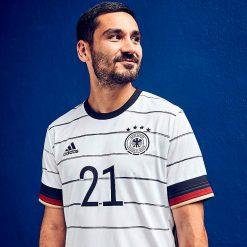 Germania maglia 2020-2022 home