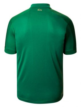 Retro prima maglia Irlanda 2020