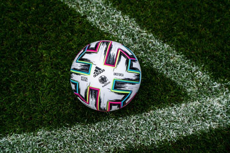 Europei 2020 pallone adidas ufficiale