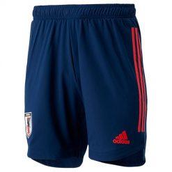 Pantaloncini Giappone 2020 blu