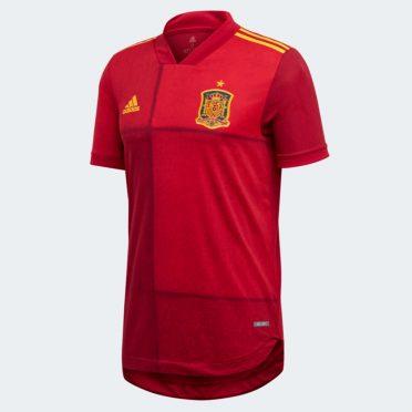 Maglia Spagna Europei 2020