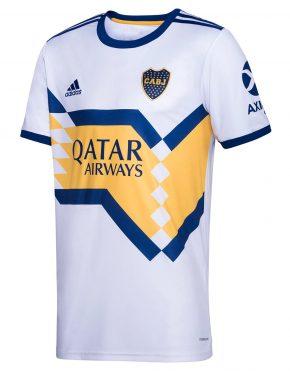 Maglia Boca Juniors away 2020-21