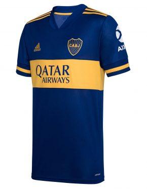 Maglia Boca Juniors adidas 2020-2021
