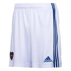 Pantaloncini Boca Juniors bianchi 2020-21