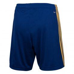 Retro pantaloncini Boca Juniors 2020 blu