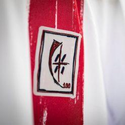 Cagliari logo 100 anni
