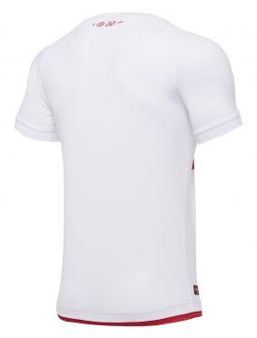 Retro maglia Cagliari Centenario Macron
