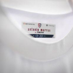 Cagliari etichetta Marras