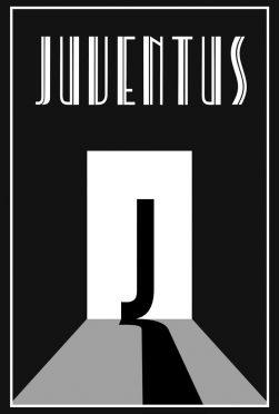 Juventus Minimal Poster