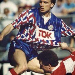 Maglia Ajax trasferta 1989-1990