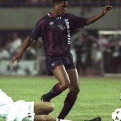 Kluivert Ajax 1995