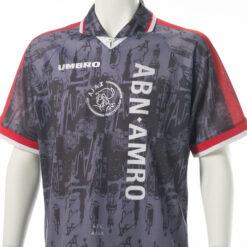 Maglia Ajax 1996-1997 Umbro away