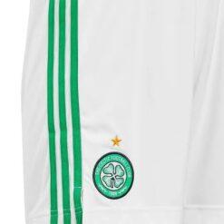 Logo Celtic pantaloncini