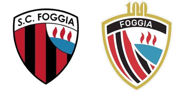 Logo Foggia centenario