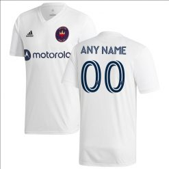 MLS 2020 - Chicago Fire away