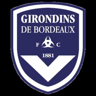 Vecchio logo Girondins Bordeaux