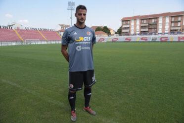 Alessandria divisa 2020-21 adidas