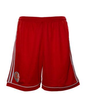 Pantaloncini Alessandria rossi 2020-21