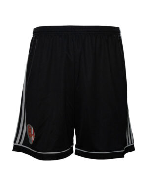 Pantaloncini Alessandria neri 2020-21