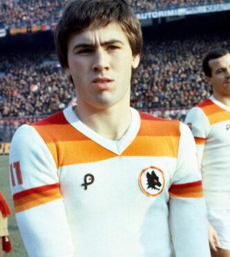 Ancelotti maglia ghiacciolo 1979-80