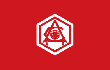 Logo Arsenal Art Decò