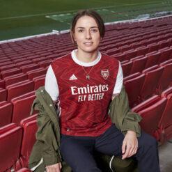 Maglia Arsenal 2020-21 donna
