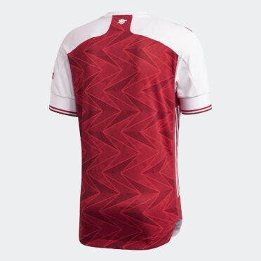 Prima maglia Arsenal 2020-21 retro