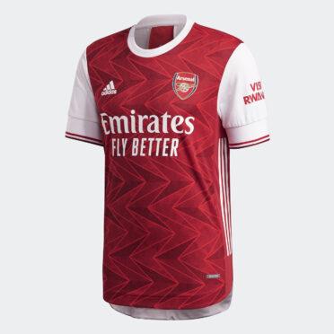 Maglia Arsenal 2020-21 adidas