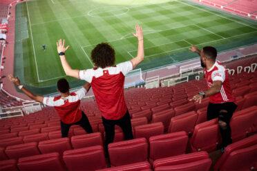 Arsenal nuovo kit 2020-21