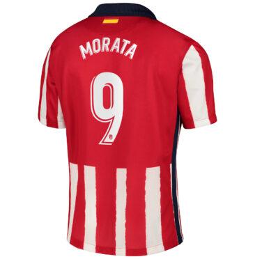 Maglia Atletico Madrid - Morata 9