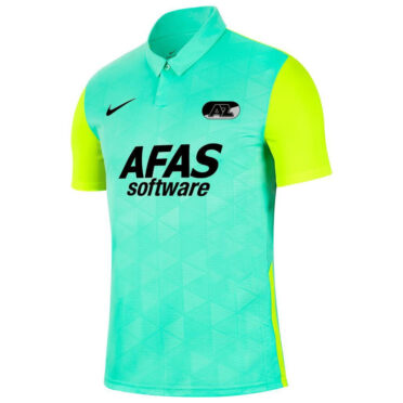 Terza maglia AZ Alkmaar 2020-21