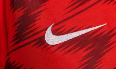 Fantasia maglia AZ Alkmaar Nike