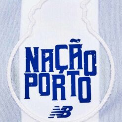 Badge Nacao Porto 2020-2021