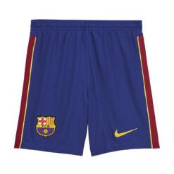Pantaloncini Barcellona 2020-21 home