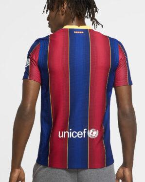 Maglia Barcellona 2020-2021 retro