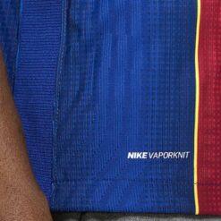 Tessuto Vaporknit maglia Barcellona