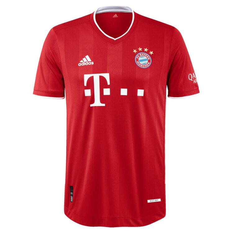 Maglia Bayern Monaco 2020-2021