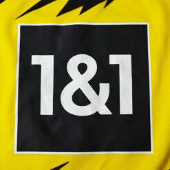 Nuovo sponsor 1&1 maglia Dortmund