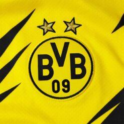 Stemma BVB 09 maglia 2020-21