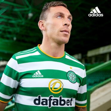 La nuova maglia del Celtic 2020-2021